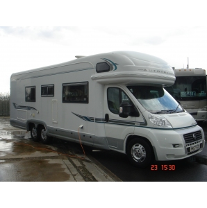 Previous Stock Just Rvs